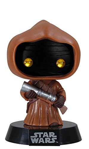 Jawa: Star Wars Figur Pop - Star Wars [Importacion Alemana]