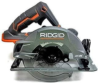 Ridgid 18-Volt GEN5X Cordless 7-1/4 in. Circular Saw (Tool-Only) (Bulk Packaged)