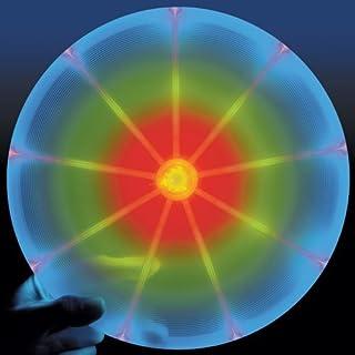 FLASHFLIGHT - lighted flying disc [DISC-O]