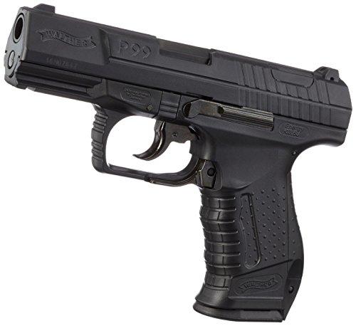 Walther -   P99 schwarz mit 2