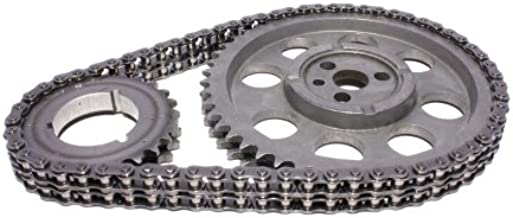 Competition Cams Competition Cams 2100 Magnum Double Row Timing Set for '78-'86 Chevrolet V6 and 265-400 Small Block