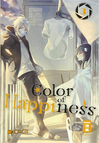 Color of Happiness 03