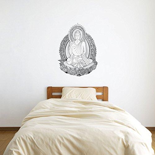 Vinyl Revolution Eastern Promise Amitabha The Buddha of Infinite - Adhesivo...