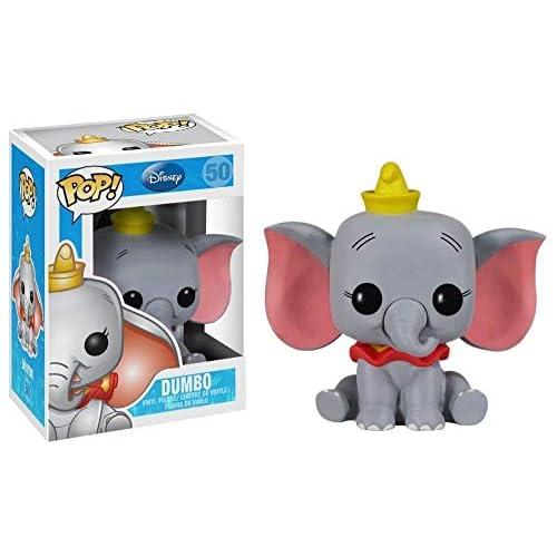 Funko Pop - Dumbo 10cm [Edizione: Germania]