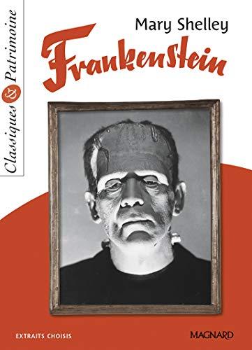 Frankenstein - Classiques et Patrimoine