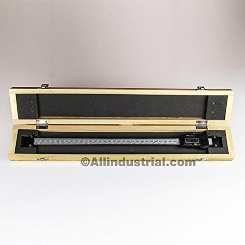 Why Should You Buy 12″ X-AXIS DIGITAL READOUT SCALE HORIZONTAL BRIDGEPORT MILL LATHE DRO OUTPUT