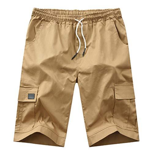 Subfamily Pantalones Hombre Pantalones De Yoga Deportivos para Hombre De Estilo Étnico...