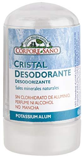 Desdorante Mineral 60 gr