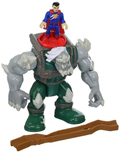 Fisher-Price Imaginext DC Super Friends, Feature Villain