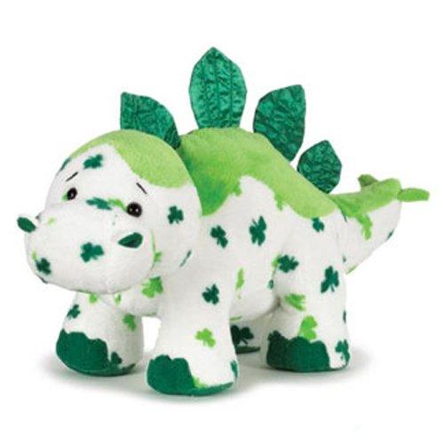 """Webkinz Lucky Dino 8.5"""" Plush"""