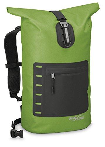 SealLine Urban Backpack, Grey, Large