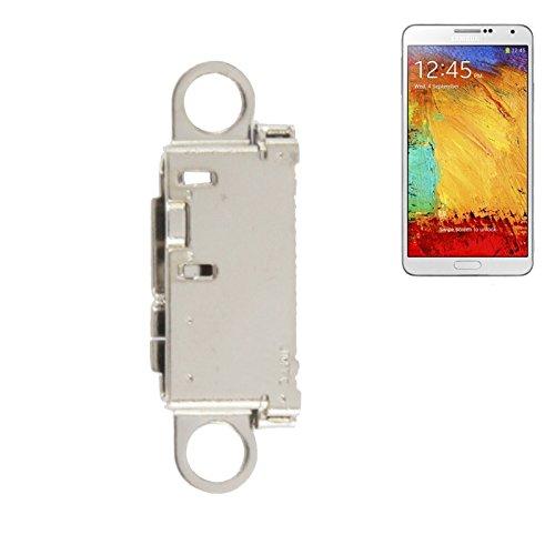 LINSHAOHUIPARTS para Accesorios For GalaxyPara Accesorios Galaxy Cargador de Conector de Cola for Samsung Galaxy Note 3