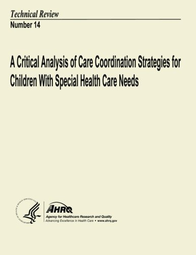 A Critical Analysis of Care Coor...