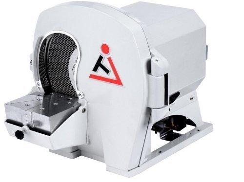 Superdental Dental Wet Model Shaping Trimmer Abrasive Diamond Disc Wheel Lab Equipment New