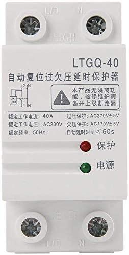 KASILU Dlb0213 230V Adjustable Voltage Over Long-awaited Reconnect Automatic Popular