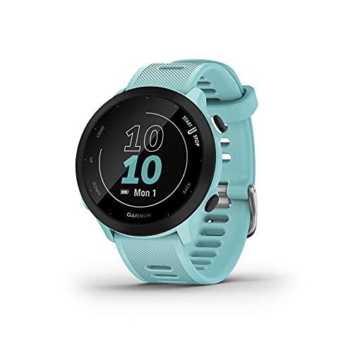 Garmin – Forerunner 55 - Montre GPS multi-activités...