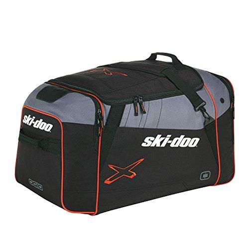 Ski-Doo New OEM Ogio Slayer Gear Storage Carry Luggage Bag, 4692910090