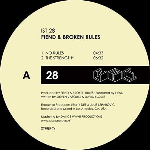Fiend & Broken Rules