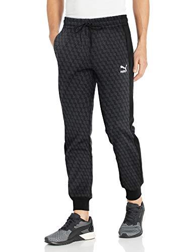 Puma Luxe Pack - Pantalones de chándal para hombre