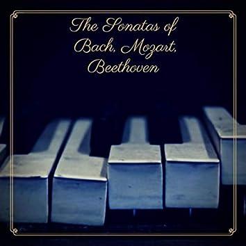 The Sonatas of Bach, Mozart, Beethoven