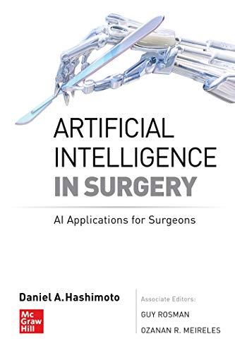 [画像:Artificial Intelligence in Surgery: An Ai Primer for Surgical Practice]