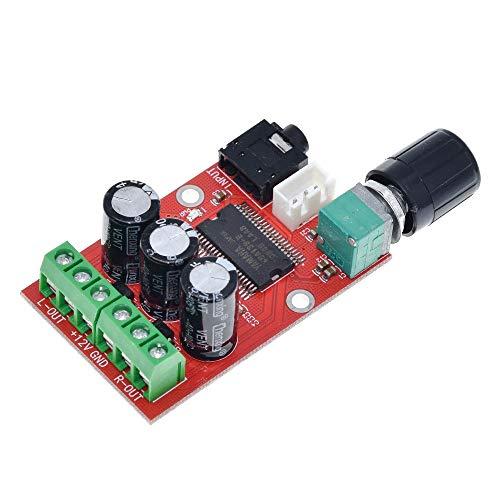 DIY YDA138-E 2x12W miniatu klasse D audio versterker board Hd YDA138 versterker board digitale tweekanaals stereo versterker board