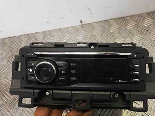 Sistema Audio/Radio Cd P 208 (usado) (id:jtosp679846)