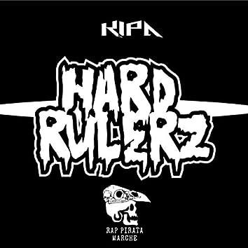 Hard Rulerz