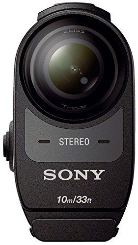 Sony FDR-X1000 4K Actioncam Live-View Remote Kit -170 Ultra-Weitwinkel – weiß - 25