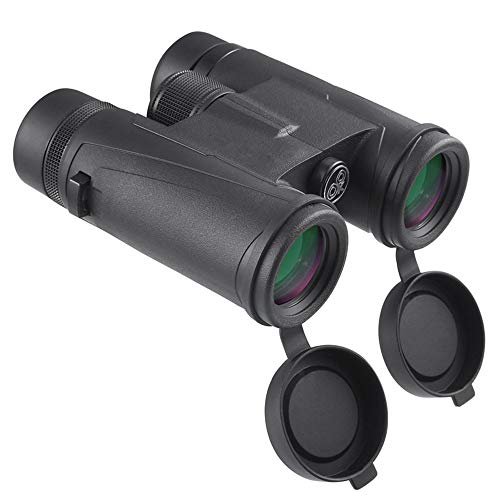 For Sale! Gohbqany Binoculars Hand-Selected Prisms and HD Glass Binoculars for Adults with More Clea...