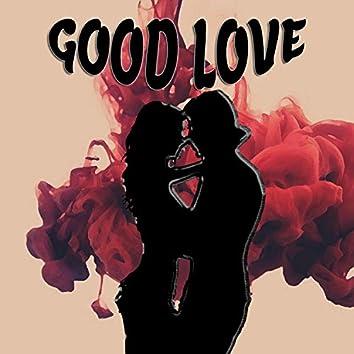 Good Love (Ticia)