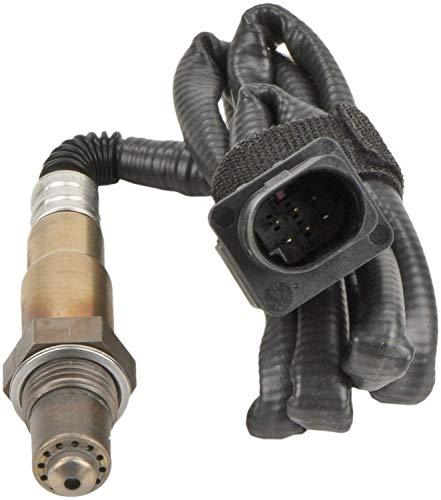 Bosch 17215 Original Equipment Wideband Oxygen Sensor for Select 2003-06 BMW X3, 325Ci, 325i, 330Ci, 330i, 525i, 530i Vehicles