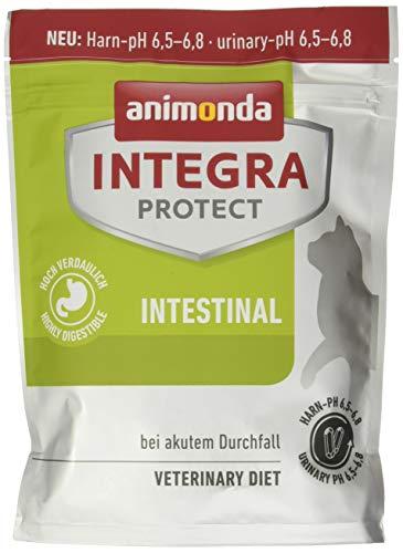 Integra Protect intestinal d'animonda pour chat, nourriture de régime pour chat, nourriture humide en cas de diarrhée ou de vomissements, 300 g