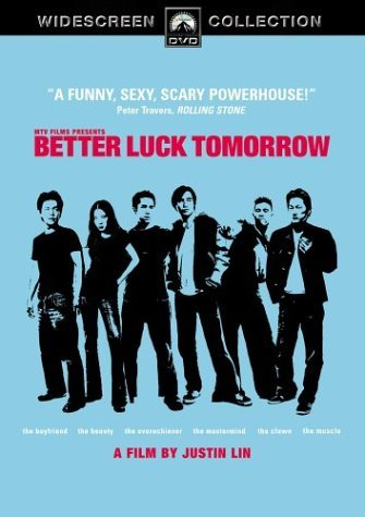 Better Luck Tomorrow edition Widescreen Spasm price Popular brand