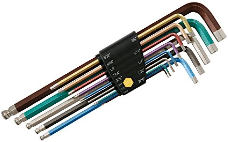 Wiha 36986 Ball End Hex Zoll Torx-Set Torx-Set Torx-Set (13 Stück) B00XIPWREG | Qualität und Verbraucher an erster Stelle  3c970a