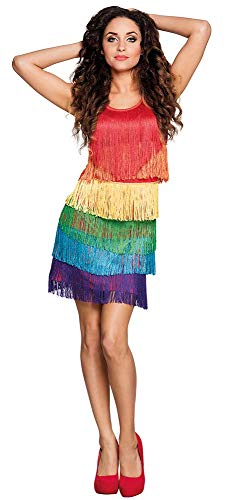 Boland 87111 Volwassenen jurk