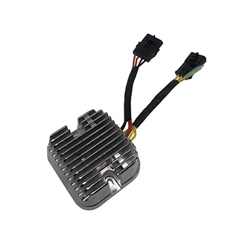 SHUmandala Voltage Regulator Rectifier fit 4012384 4011925 Polaris Ranger 500 700 RZR 800 Sportsman 500 700 800 2007-2010