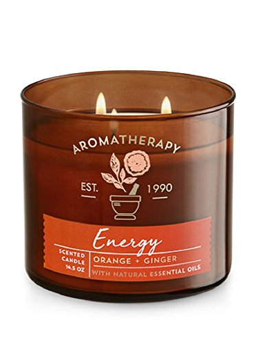 Bath & Body Works Scented Aromatherapy Candle in...