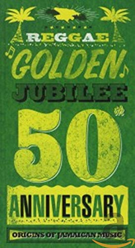 Reggae Golden Jubile