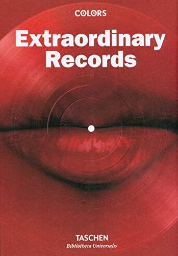 Extraordinary Records: BU (Bibliotheca Universalis)