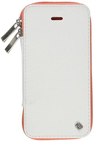 Telileo Carcasa 3519 Postal para Apple iPhone 5 / 5S Zara agridulce