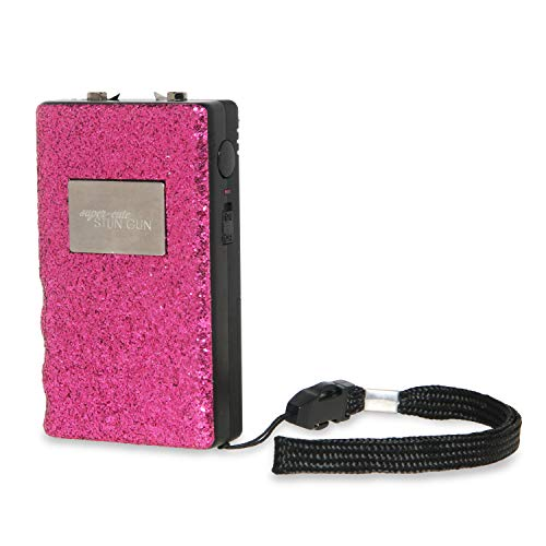 Super-Cute Pink Stun Gun for Women