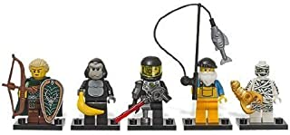 Best lego vip minifigure Reviews