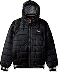 Fort Collins Boys  Quilted Regular Fit Jacket 76157 FC