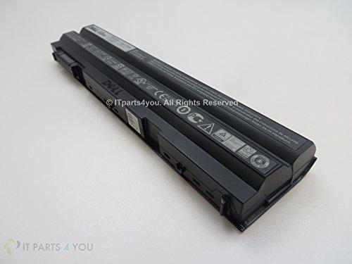New Genuine Dell Latitude E5420 E5520 E6420 E6520 Battery T54FJ TVMVN NH6K9