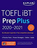 Toefl Test Prep Books