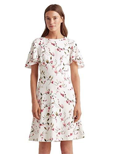Ralph Lauren Vestido Chadela Floral para Mujer