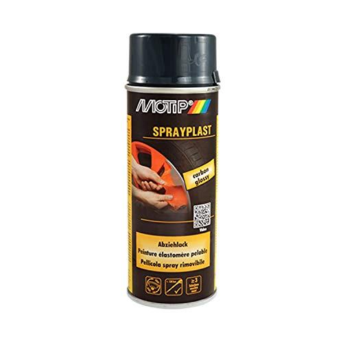 Motip Spraypl. Carbon gl. 400 Lack 396540 03/02-08/12