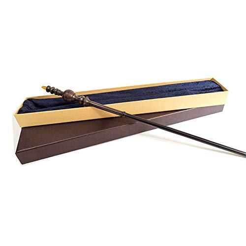 子供のおもちゃの杖、ミネルバ・マクゴナガル文字ワンド、Best魔法のコスプレ魔女とウィザードのために - ハリー・ポッターの映画の小道具ワンド
