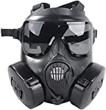 M50 Airsoft Protective Gas Mask Tactical,...